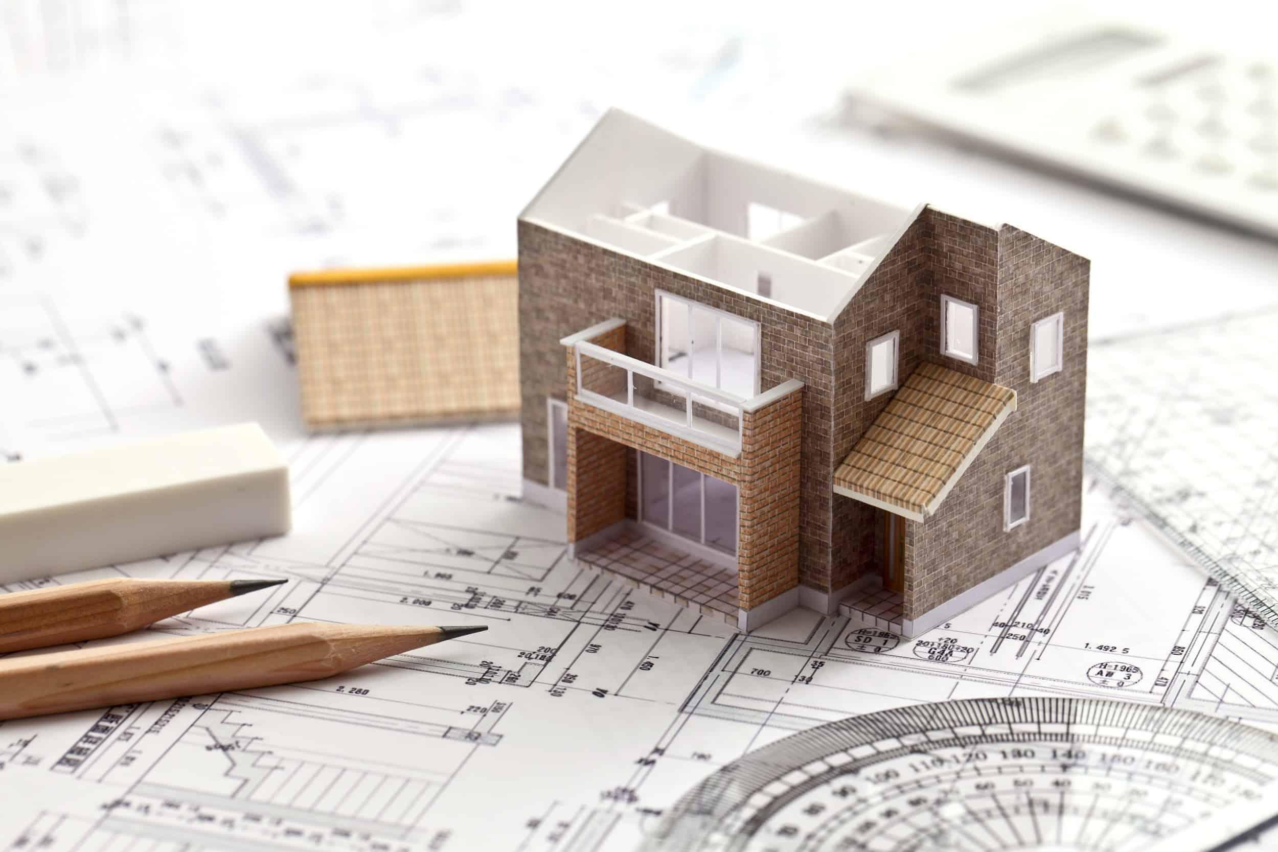 архитектурно проектное бюро